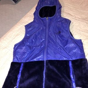 North Face Women's vest